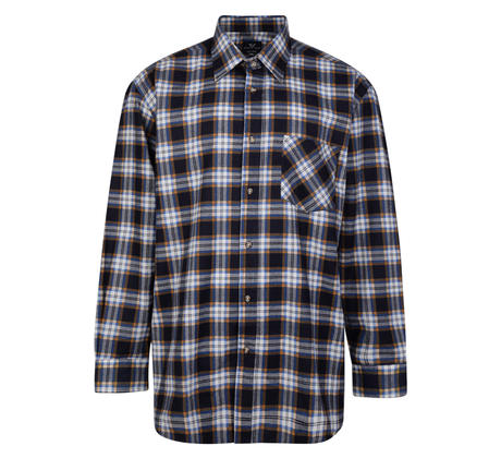 8838e703ff Buy brushed cotton checked. Shop every store on the internet via ...