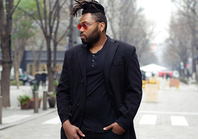 The Most Inspirational and Stylish Plus Size Men